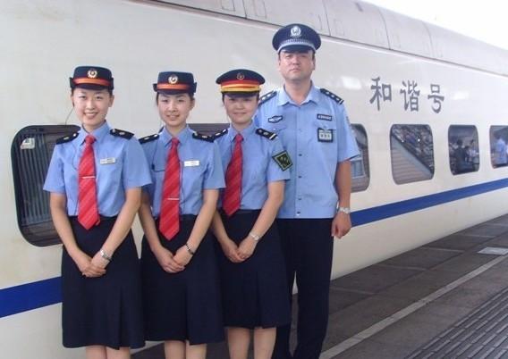 铁道运输管理(客运方向)