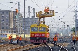 电气化铁道供电专业介绍