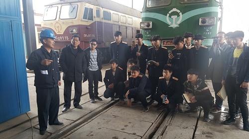 石家庄同创铁路学校学生就业规定